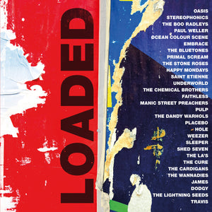 Various Artists - Loaded New 2LP