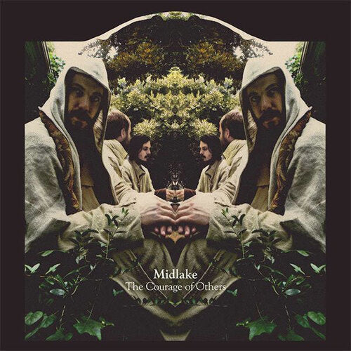 Midlake - Courage Of Others – New Ltd Green LP (LRSD 2020)