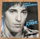 Bruce Springsteen - The River - Used 2LP - Excellent Copy
