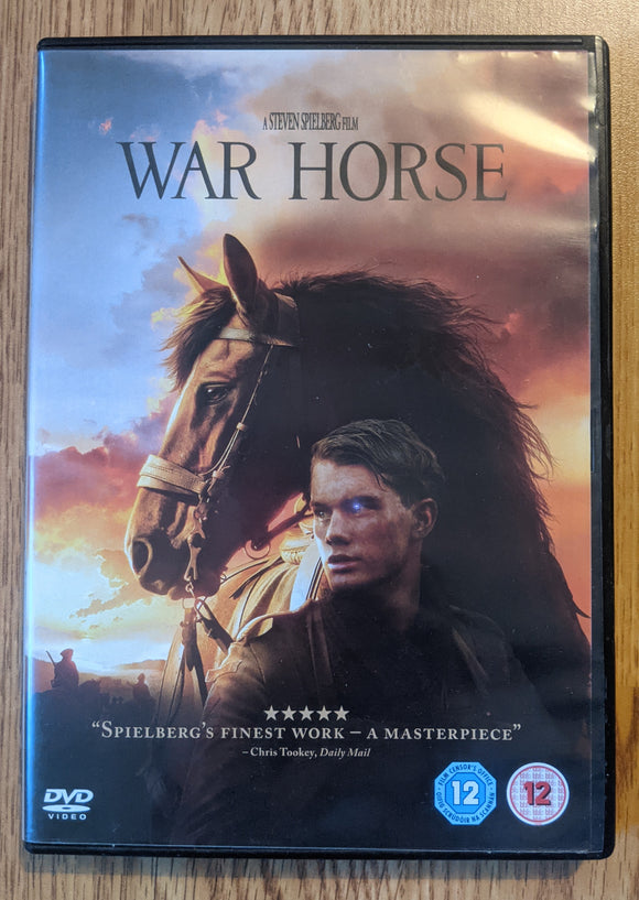 War Horse - Used DVD
