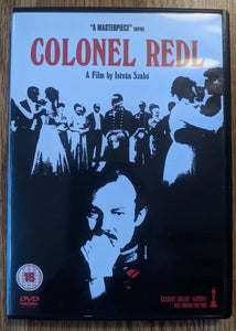 Colonel Redl - Used DVD