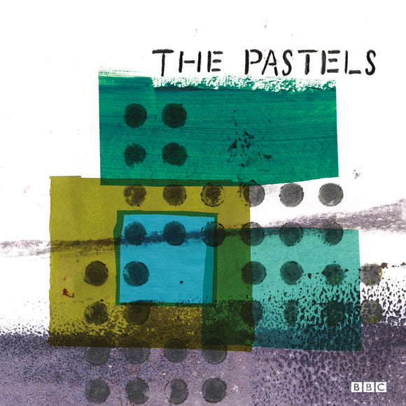 The Pastels - Advice to the Graduate/Ship to Shore - New 7