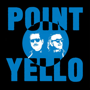 Yello - Point - New LP