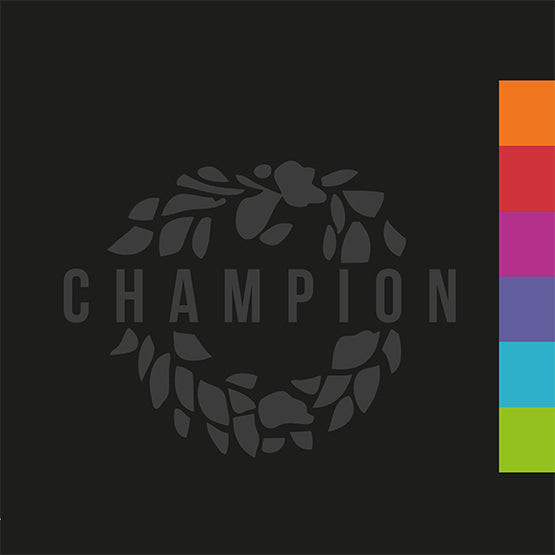 Various Artists - Champion Classics - New 6 x 12