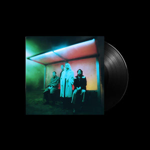 Wolf Alice - Blue Weekend - New LP