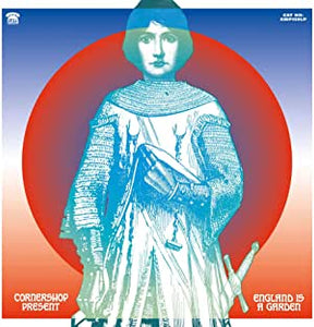 Cornershop - England Is A Garden - New CD