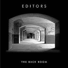 Editors - The Back Room – New Lp – Rsd20 Black Friday