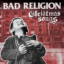 Bad Religion - Christmas Songs - New Ltd Coloured LP