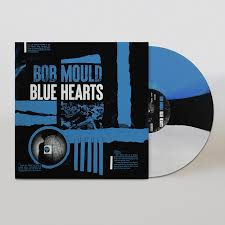 Bob Mould - Blue Hearts - New Ltd LP