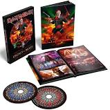 Iron Maiden - Nights Of The Dead - Legacy Of The Beast - Live in Mexico City - Deluxe 2CD Edition