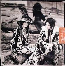 The White Stripes  - Icky Thump - New 2LP