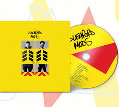 Sleaford Mods - Spare Ribs - New CD