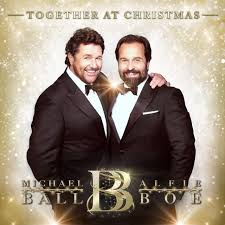 Ball & Boe - Together At Christmas - New CD