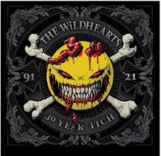 The Wildhearts - 30 Year Itch - New 2CD