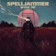 Spelljammer - Abyssal Trip - New Coloured LP