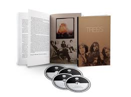 Trees - Trees (50th Anniversary Edition) - New 4CD Bookback