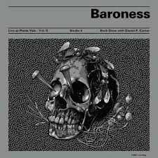 "Baroness - Live At Maida Vale Vol II – New 12"" Single - Rsd20 Black Friday"