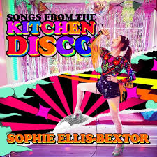Sophie Ellis-Bextor - Songs From The Kitchen Disco - New Blue 2LP