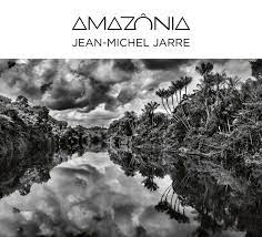 Jean Michel Jarre - Amazonia  - New 2LP