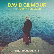 "David Gilmour - Yes I Have Ghosts – New 7"" Single - Rsd20 Black Friday"
