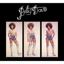 Betty Davis - Betty Davis - New Ltd Reissue LP