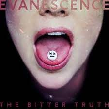 Evanescence - The Bitter Truth - New 2CD