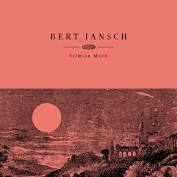 Bert Jansch - Crimson Moon - 20th Anniversary Reissue - New Ltd Red LP