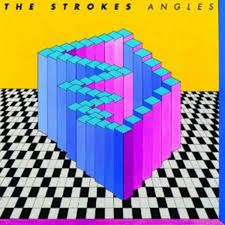 The Strokes - Angles  - New LP
