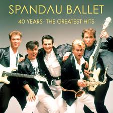 Spandau Ballet - 40 Years The Greatest Hits - New 3CD