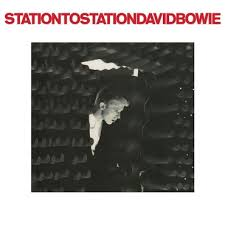 David Bowie - Station To Station - 45th Anniversary Edition - New Ltd Coloured LP