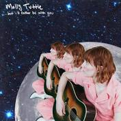 Mary Tuttle - But I'd Rather Be With You - New CD