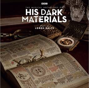 OST: The Musical Anthology of His Dark Materials - The Musical Anthology of His Dark Materials - New 2LP RSD20