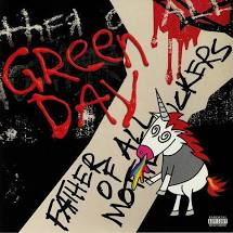 Green Day - Father Of All - New Ltd LP