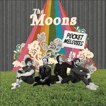 The Moons - Pocket Melodies - New Deluxe CD