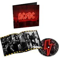 AC/DC - Power Up - New CD