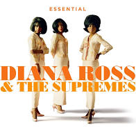 Diana Ross & The Supremes - Essential - New 3CD
