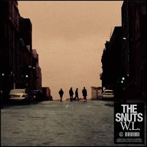 The Snuts - W.L. - New Deluxe  CD