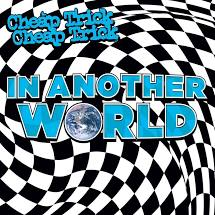 Cheap Trick - In Another World - New CD
