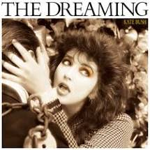 Kate Bush - The Dreaming - New LP