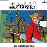 David Bowie - Metrobolist (The Man Who Sold The World)  - New 50th Anniversary Edition LP