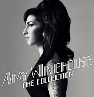 Amy Winehouse - The Collection - New 5CD Box Set