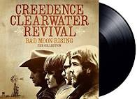Creedance Clearwater Revival - Bad Moon Rising - The Collection - New LP