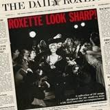 Roxette - Look Sharp! - New Ltd Clear LP - National Album Day