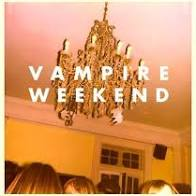 Vampire Weekend - Vampire Weekend - New LP