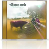 The Damned - The Rockfield Files - New CD EP