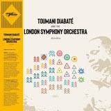 Toumani Diabate & The London Symphony Orchestra - Kôrôlén - New LP