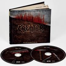 Kreator - Under The Guillotine - New 2CD