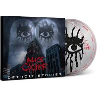 Alice Cooper - Detroit Stories - New CD+DVD