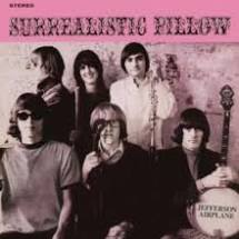 Jefferson Airplane - Surrealistic Pillow - New CD