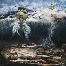 John Frusciante - The Empyrean 10th Anniversary - New 2LP